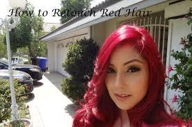Cherry Bomb Hair Color Demi Hair Color Gallery Hair Color Ideas