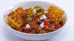 all american chili cooking light serious three meat chili recipe