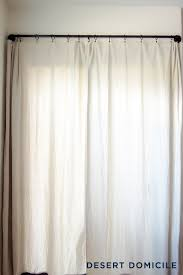 Ritva Curtain Review Curtain Conundrum Desert Domicile