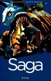 saga volume 7 saga volume 5 6 7 by brain k vaughn and fiona staples
