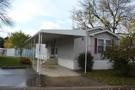 2 Bedroom Mobile Home For Sale by Mobile Home For Sale Fort Recovery Ohio