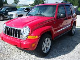 2005 jeep liberty limited 4x4 slate branch auto u0026 rebuildables