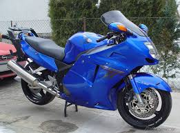 the honda cbr 1100 xx once the fastest production bike the