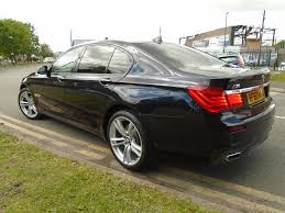 used 2010 bmw 7 series 740d m sport for sale in warwickshire