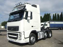 used volvo commercial trucks commercial motor u0027s used truck of the week is a volvo fh