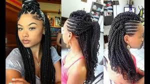 ghanaian hairstyles latest beautiful ghana weaving styles 2016 youtube