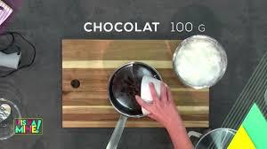tuto cuisine le tuto cuisine de ce jeudi la mousse au chocolat 27 10 2016