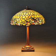 Glass Lamps Mosaic Glass Lamps Antique Tiffany Lamps Skinner Auction 2661b