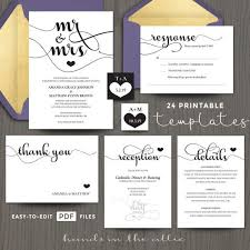do it yourself wedding invitation kits 83 best wedding invitations images on my etsy shop