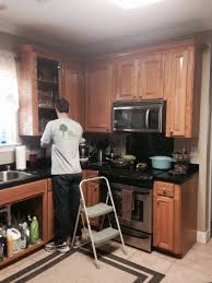 Sunrise Kitchen Cabinets Painted Kitchen Cabinets U2013 Diystinctly Made