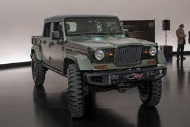 jeep forward control concept automotiveblogz jeep wrangler crew chief concept