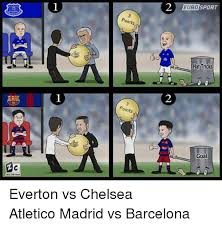 Everton Memes - 25 best memes about real madrid bayern real madrid bayern memes