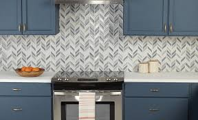 what color backsplash with gray cabinets backsplash ideas the home depot