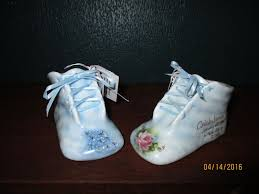 china gifts 44 best china painting baby shoes gifts images on