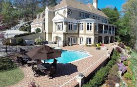 how to become a high end real estate agent high end housing market picks up on lake lanier gainesville times