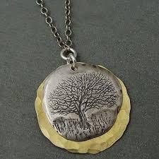 metal pendant necklace images J i tree of life sheva jewelry jpeg