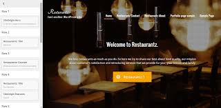 restaurantz theme palace