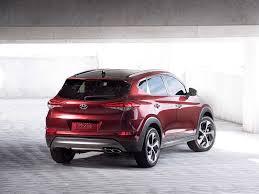 Hyundai Tucson 0 60 The 2016 Hyundai Tucson Is A Honda Cr V Plus Appeal The Drive