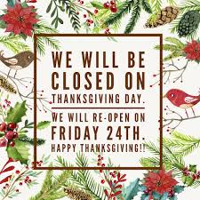 100 are stores open thanksgiving monday black friday