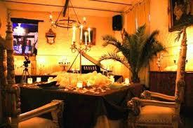 ristorante a lume di candela roma saletta privata romantico da morire ristorante
