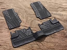 2014 jeep floor mats jeep wrangler jk floor mats set for the unlimited 4 door
