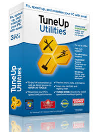 Free Download Tune Up Utilities 2013