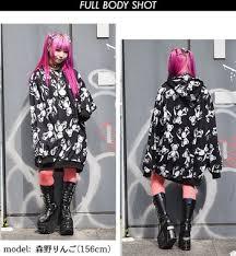 acdc rag teddy big hoodie tokyo otaku mode shop