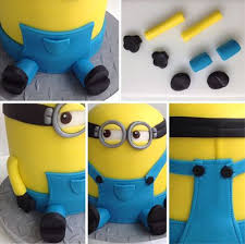 edible minions best 25 minion cakes ideas on minions birthday cakes