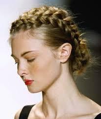 Frisuren Lange Haare Zusammengebunden by Hochsteckfrisuren Mittellange Haare
