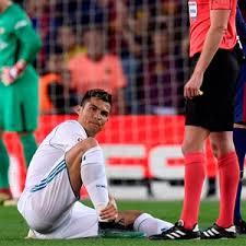 mon bureau ucl zidane hopeful injured ronaldo will be fit for ucl sport24