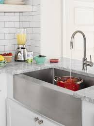 Ideas For Galley Kitchen Small Galley Kitchen Ideas Pictures U0026 Tips From Hgtv Hgtv