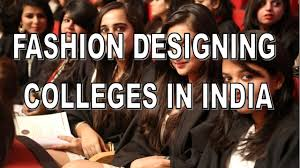Colleges To Become A Fashion Designer Top 5 Fashion Designing Colleges In India Youtube