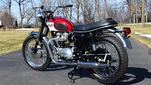 1967 triumph bonneville t120 s67 chicago motorcycles 2016