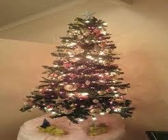 Antique Christmas Lights Christmas Christmas Aluminum Treeigslist Vintage Color Antique