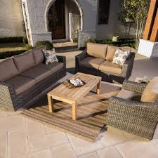 furniture soft outdoor replacement cushions for cozy upper