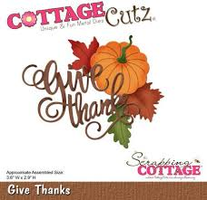 thank you themed dies embossing folders punches 123stitch