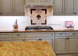 French Country Kitchen Backsplash - kitchen backsplash tiles and murals gallery of pictures kitchen