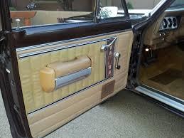 jeep golden eagle interior 1979 cherokee s 4 door u2013 the jeep farm