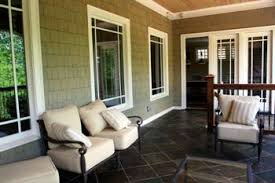 Front Porch Patio Ideas Decks And Patios Photos And Ideas View Patio And Deck Pics