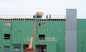 new hotel day care apartments coming news construction update