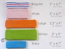 sweatbands for sweat headband wholesale plain color regular size couver