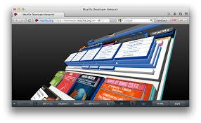 cara membuat website via html 3d view firefox developer tools mdn
