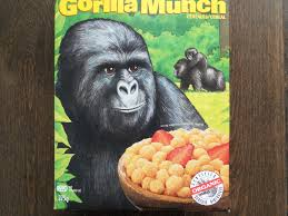 Gorilla Munch Meme - whats the story behind that dont need to be upset gorilla meme
