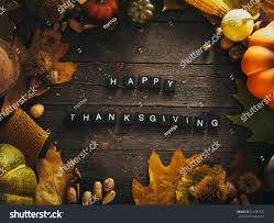 thanksgiving letters thanksgiving background autumn fruit thanksgiving letters stock