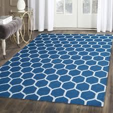 superior honeycomb 5x8 area rug