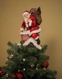 Retro Christmas Tree Toppers - antler tree topper deer antler xmas deco pinterest tree