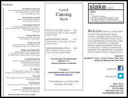 is michael s open on thanksgiving thanksgiving in july slake u0027s new menu fed man walking