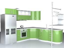 modern l kitchen 3d model 3dsmax wavefront 3ds autocad files free