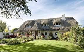 Cottage Style Homes For Sale by Is This The Prettiest Cottage In England Dream Home With