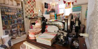 Patchwork Shops Uk - honeybuns sewing bees quilting patchwork shop